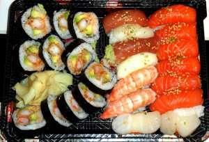 ht sushi kristiansand eskorte danmark