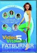 Video vitamin 5 fatburner