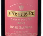 Piper-Heidsieck Ros� Sauvage