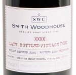 Smith Woodhouse LBV 1995