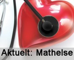 Aktuelt n�: Mathelse.
