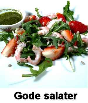 Salater.