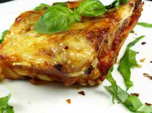 Prøv også Lasagne 2.