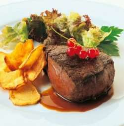 Chateaubriand oppskrift.