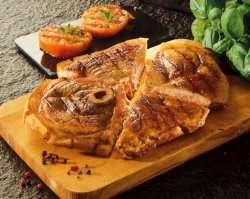 Prøv også Flintstek på grill med schaschlik-saus.