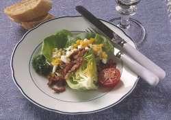Prøv også Salat som forrett.