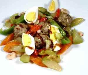Prøv også Chop suey.