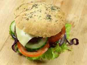 Hamburgere 2 oppskrift.