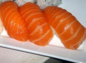 Prøv også Nigri-sushi.