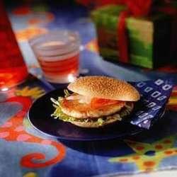 Prøv også Saftige lakseburgere.