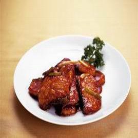 Prøv også Fried Salmon Stekt laks.