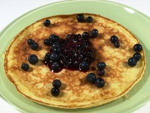 Prøv også Blåbærpannekaker 3.