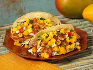 Prøv også Tacos på Mexicansk.