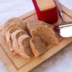 Prøv også Bergenske vørterbrød.
