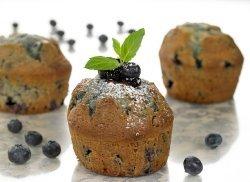 Les mer om Blåbærmuffins 2 hos oss.