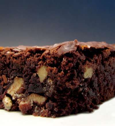 Bilde av Real American Brownies.