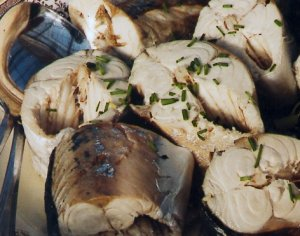 Les mer om Syltet makrell fra S�rlandet hos oss.