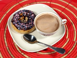 Prøv også Donuts.