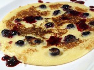 Prøv også Blåbærpannekaker 2.