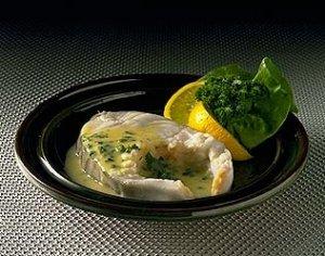 Prøv også Avkokt torsk med lever, rogn og Sandefjordsmør.