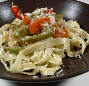 Prøv også Argentinsk pastasalat.