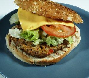 Prøv også Tunfisk burgere.