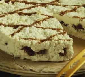 Prøv også Kokaost fra tinn.