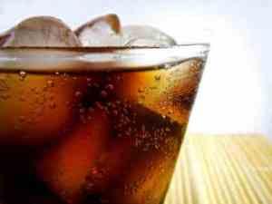 Try also Rom og cola.