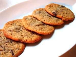 Prøv også Kjempegode Cookies.