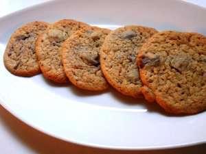 Prøv også Amerikanske cookies 2.