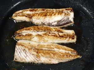 Prøv også Stekt makrell 2.