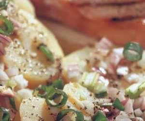 Prøv også Lun potetsalat.