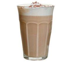 Bilde av Baileys kaffe.