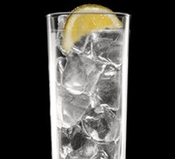 Try also Gin og Tonic.