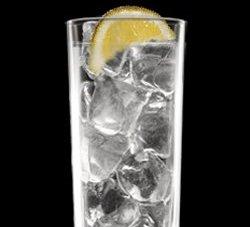 Gin og Tonic oppskrift.