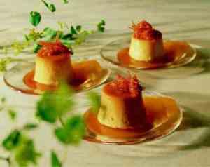 Prøv også Spansk karamellpudding.