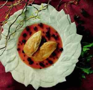 Les mer om Kyllingfilet med appelsinsaus hos oss.
