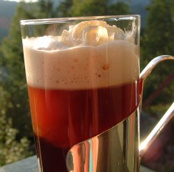 Irish Coffee 7 oppskrift.