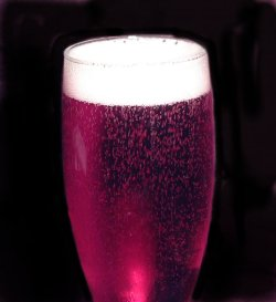 Kir Royal oppskrift.