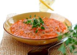 Prøv også Frisk tomat- og basilikumsuppe.