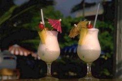 Les mer om Pina colada originalen hos oss.