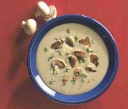 Prøv også Høstsuppe med skogsopp.
