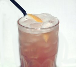 Try also Singapore Sling.