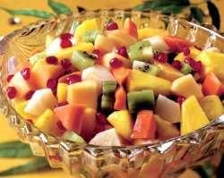 Prøv også Paradisisk fruktsalat.