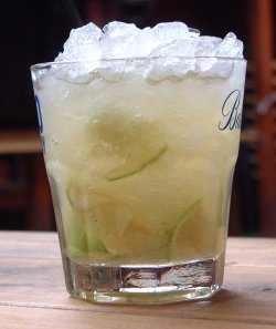 Read more about Caipirinha 2 in our websites(In Norwegian).