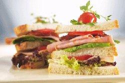 Prøv også Club sandwich 3.