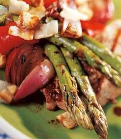 Prøv også Kald aspargessalat.