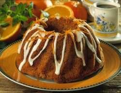 Prøv også Appelsinkake med sjokolade.