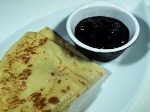 Prøv også Tante maias flortynne pannekaker.