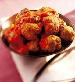 Prøv også Kjøttboller av lam(tapas).